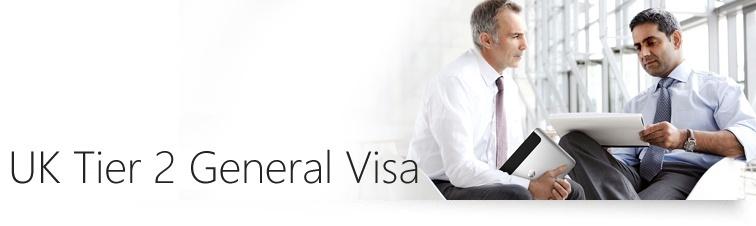 UK Tier 2 General Visa consultant in Mumbai | Delhi | Gurgaon | Chandigarh | Vadodara | Bangalore