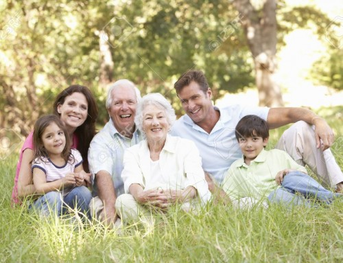 Increase in visit visas for the elderly dependents