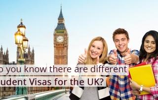 UK Student Visas