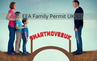 SmartMove2UK Help for EEA Family Permit UK