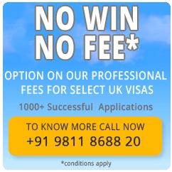 UK Visa Specialist in India