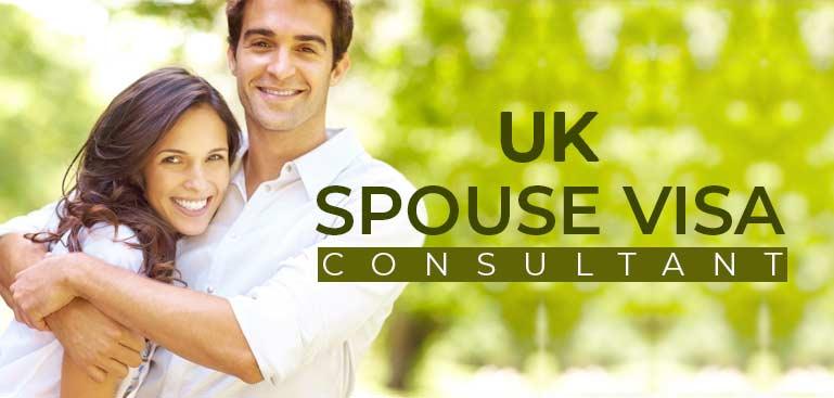 UK Spouse Visa consultant in Bangalore