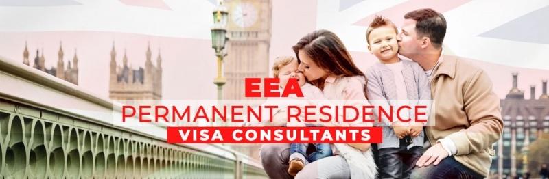 Permanent Residence: the Final Frontier according to EEA Visa UK Consultants in Delhi