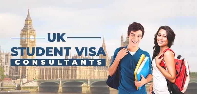 Mumbai Visa Consultants on UK Student Visa