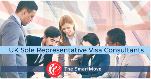 Why, How & Where to Apply: Extending Sole Rep Visa – The SmartMove2UK