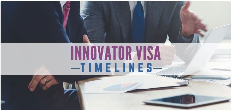 Innovator Visa Category | Faqs answered by UK visa consultant in Delhi