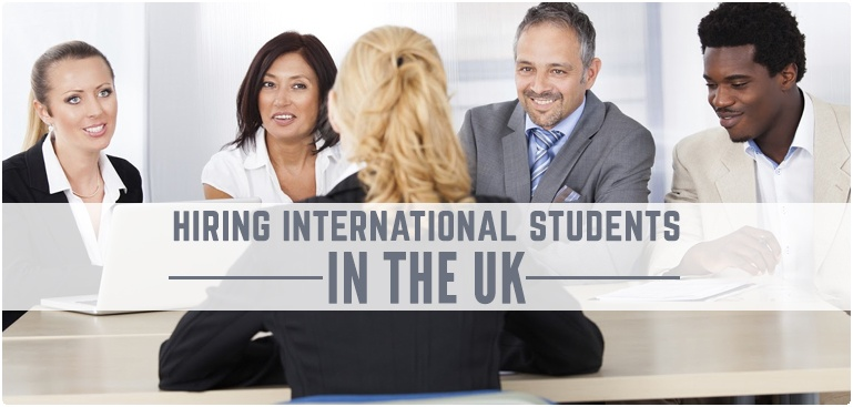 Guidance for UK employers to recruit Tier 4 Student Visa UK