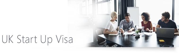 UK Start Up Visa Consultant in India