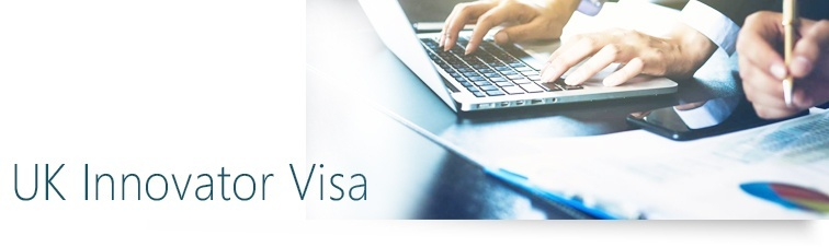 UK innovator Visa Consultant in India
