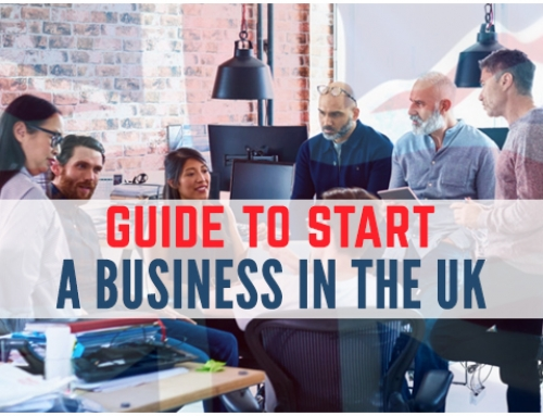 2020 Guide to start a business in the United Kingdom