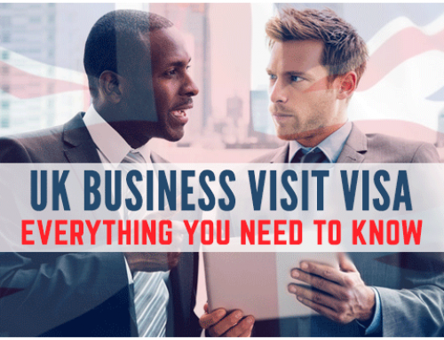 UK Business Visit Visa – Everything you need to know